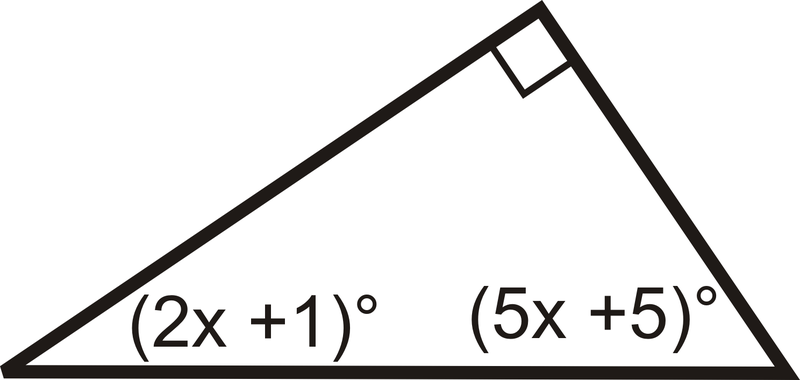Triangle Sum Theorem ( Read ) | Geometry | CK-12 Foundation